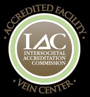 accredited-vein-badge