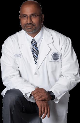 Dr. Challa