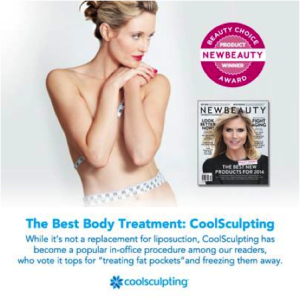 CoolSculpting is a noninvasive, no downtime treatment in Virginia Beach, VA at Chesapeake Vein Center and MedSpa