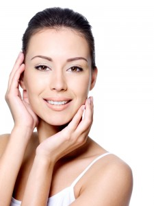 Get gorgeous skin with Halo