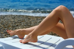 Show Off Your Legs! Vein Treatments in Chesapeake, VA at Chesapeake Vein Center and MedSpa