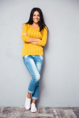 Achieve a slim and trim figure with CoolSculpting at Chesapeake Vein Center and MedSpa!