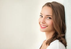 Starting a skin care regimen early on can help prevent wrinkles from forming later in life!