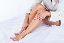 Get smooth, hair free legs with laser hair removal at Chesapeake Vein Center and MedSpa!