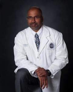 Compassion & Skill: Meet Dr. Surya Challa Chesapeake, VA