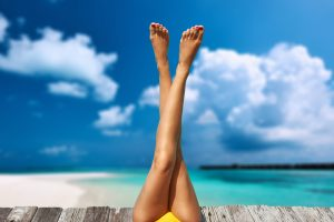 For varicose veins and spider veins, Chesapeake Vein Center has the answers!