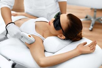 Did you know that laser hair removal is one of the most popular aesthetic procedures?