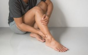 Relief from Restless Leg Syndrome  Chesapeake, VA