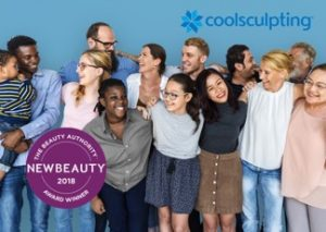 We weren't surprised when CoolSculpting® won its 5th consecutive NewBeauty award in May.