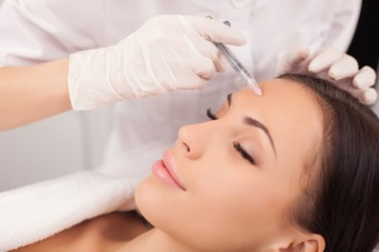 Botox® may help improve mood and even quality of life.