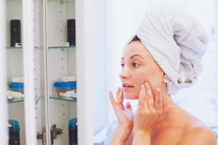 Think about the health of your skin!