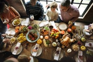 Surprising Benefits of Thanksgiving<br/>  Chesapeake, VA