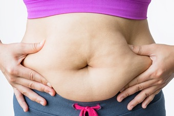 Here's a look at some clinically proven belly busters: