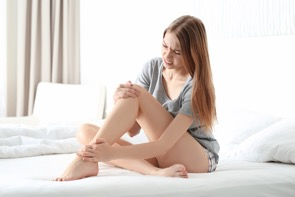 Are you a victim of nighttime leg cramps?
