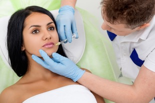 Injectables can take years off your appearance!